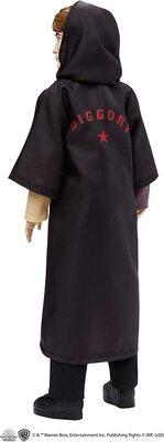 Кукла Седрик Диггори - Кубок огня с кубком (Harry Potter Cedric Diggory Collectible Triwizard Tournament Doll) (фото, вид 4)