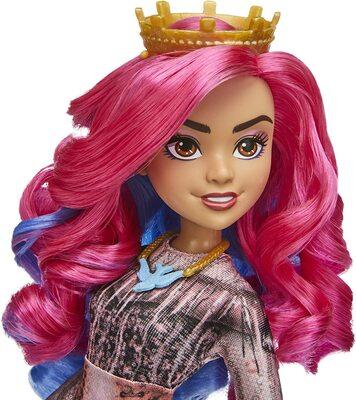 """Кукла Принцесса Одри из серии """"Наследники Дисней 3"""" (Disney Descendants Audrey Fashion Doll, Inspired by Descendants 3) (фото, вид 2)"""