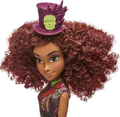 """Кукла Селия Фасилье из серии """"Наследники Дисней 3"""" (Disney Descendants Celia Fashion Doll, Inspired by Descendants 3) (фото, вид 2)"""