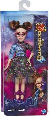 "Кукла Диззи Тремейн из серии ""Наследники Дисней 3"" (Disney Descendants Dizzy Fashion Doll, Inspired by Descendants 3) (фото, вид 1)"