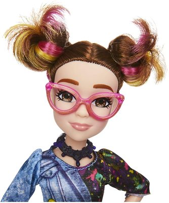 "Кукла Диззи Тремейн из серии ""Наследники Дисней 3"" (Disney Descendants Dizzy Fashion Doll, Inspired by Descendants 3) (фото, вид 2)"