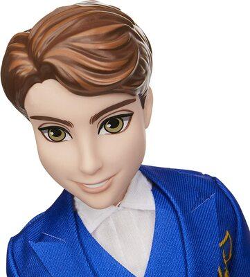 "Набор кукол Бен и Мэл из серии ""Наследники Дисней 3"" (Disney Descendants 3 Royal Couple Engagement, 2-Doll Pack Ben and Mal) (фото, вид 3)"
