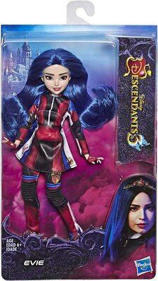 """Кукла Иви (Эви) из серии """"Наследники Дисней 3"""" (Disney Descendants Evie Fashion Doll, Inspired by Descendants 3) (фото, вид 1)"""