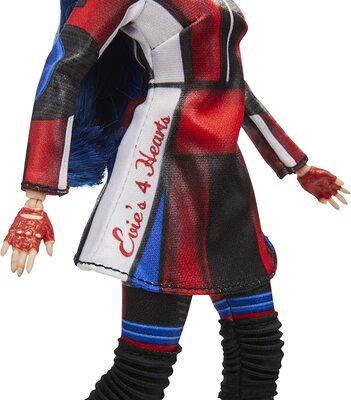 """Кукла Иви (Эви) из серии """"Наследники Дисней 3"""" (Disney Descendants Evie Fashion Doll, Inspired by Descendants 3) (фото, вид 3)"""