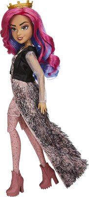 """Кукла поющая Принцесса Одри из серии """"Наследники Дисней 3"""" (Disney Descendants Audrey Singing Doll, Sings Queen of Mean from 3) (фото, вид 2)"""