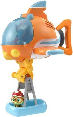 Фигурки Крылатый патруль Свифт и Тимми, герои «Отважные птенцы» (Hasbro Top Wing Swift's Flash Wing Rescue Vehicle) (фото, вид 2)