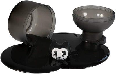 Бенди и чернильная машина-чернильная слизь с загадочной фигурой головы (Bendy and the Ink Machine - Ink Slime with Mystery Figure Head) (фото, вид 1)