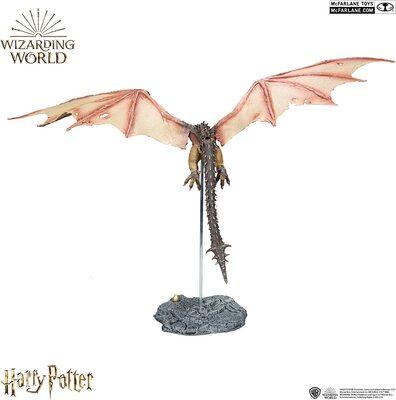 Фигурка Венгерский Рогохвост «Гарри Поттер» (Harry Potter Hungarian Horntail Deluxe Box) (фото, вид 2)