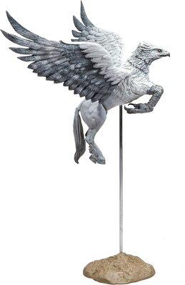 Фигурка Гиппогриф Клювокрыл «Гарри Поттер» (Harry Potter - Buckbeak Deluxe Figure) (фото, вид 1)