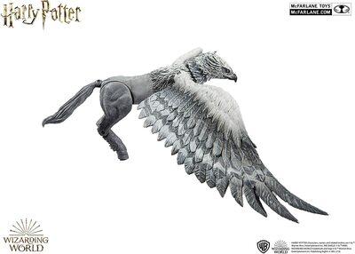 Фигурка Гиппогриф Клювокрыл «Гарри Поттер» (Harry Potter - Buckbeak Deluxe Figure) (фото, вид 2)