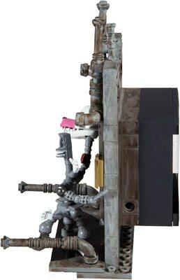 Ремонт верхнего вентилятора - конструктор пять ночей с Фредди 88 дет. (McFarlane Toys Five Nights at Freddy's Upper Vent Repair Small Construction) (фото, вид 2)