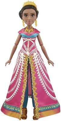 Кукла Принцесса Жасмин - «Аладдин» - Дисней (Disney Aladdin Glamorous Jasmine Deluxe Fashion Doll) (фото, вид 2)