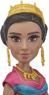 Кукла Принцесса Жасмин - «Аладдин» - Дисней (Disney Aladdin Glamorous Jasmine Deluxe Fashion Doll) (фото, вид 3)