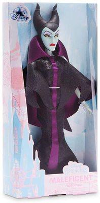 Кукла Малефисента - «Спящая Красавица» - Дисней (Disney Maleficent Classic Doll – Sleeping Beauty) (фото, вид 1)