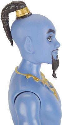Кукла Джинн - «Аладдин» - Дисней (Disney Princess Genie FD Doll) (фото, вид 3)