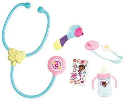 Игровой набор «Выздоравливай, малышка СиСи» - «Доктор Плюшева» - Дисней (Doc McStuffins Disney Junior Get Better Baby Cece) (фото, вид 3)