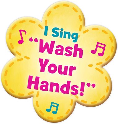 Кукла, поющая «Помой свои ручки», с маской и набором врача - «Доктор Плюшева» - Дисней (Doc McStuffins Disney Junior Wash Your Hands Singing Doll) (фото, вид 3)