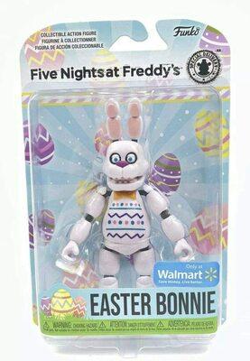 Эксклюзивный Бонни - Сочлененный Пасхальный (Five Nights at Freddy's Articulated Easter Bonnie Exclusive) (фото, вид 1)