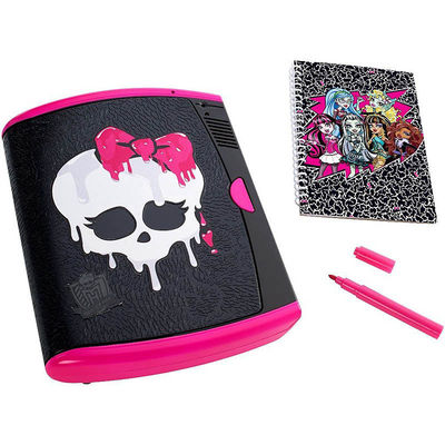 "Дневник электронный ""Монстер Хай"" (My Password Journal - Monster High) (фото)"
