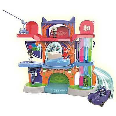 """Игровой набор - штаб-квартира """"Герои в масках"""" (PJ Masks Headquarter Playset) (фото)"""