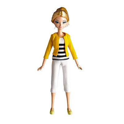 Чудесная Хлоя (Miraculous Chloe Fashion Doll) (фото)