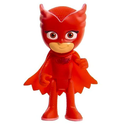 "Алет - фигурка ""Deluxe"" (PJ Masks Deluxe Talking Owlette Figure) (фото)"