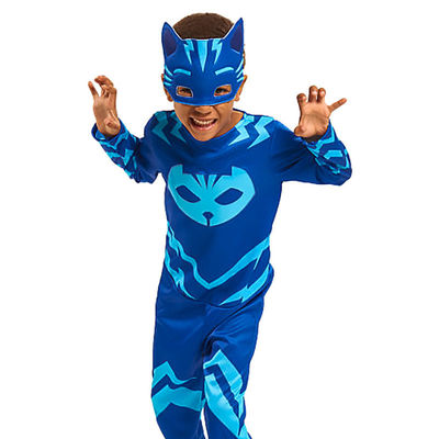 Кэт Бой - маскарадный костюм (PJ Masks Cat Boy Costume Set) (фото)
