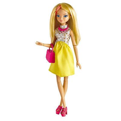 Чудотворная Хлоя 2 (Miraculous Chloe Fashion Doll) (фото)