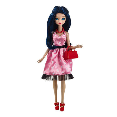 Чудотворная Маринетте 2 (Miraculous Marinette Fashion Doll) (фото)