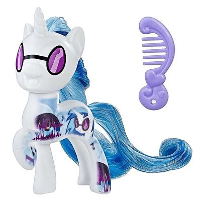 Пони - DJ Pon-3 (My Little Pony The Movie All About DJ Pon-3) (фото)