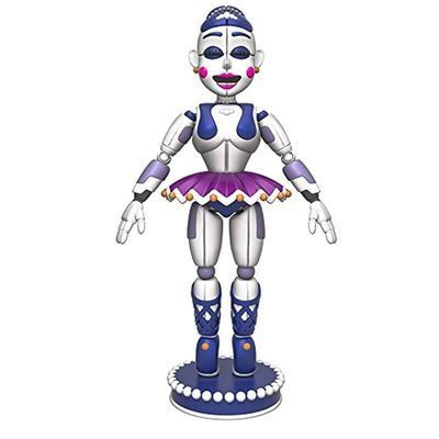 Баллора (Funko Five Nights At Freddy's Ballora Articulated Action) (фото)
