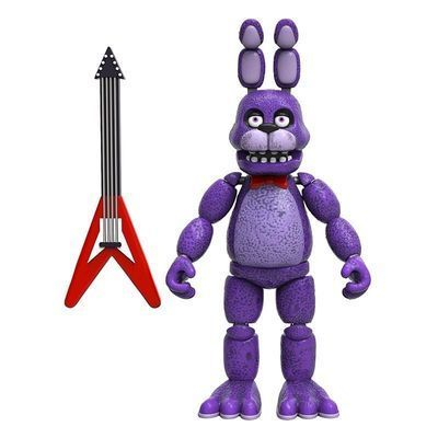 Бонни (Five Nights at Freddy's Articulated Bonnie) (фото)