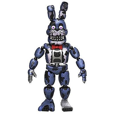 Бонни Кошмарный (Funko Articulated Five Nights at Freddy's - Nightmare Bonnie) (фото)