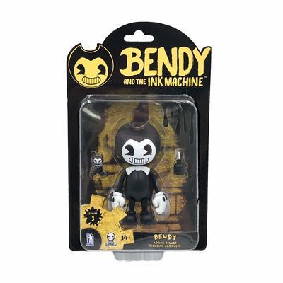 Подвижная фигурка Бенди 1-серия (Bendy Action Figure) (фото)