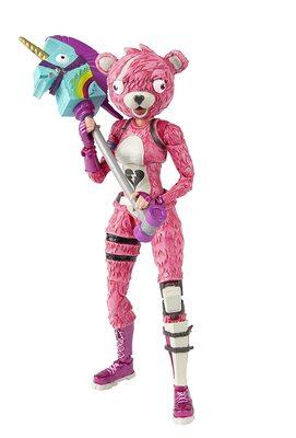 "Лидер Команды - ""Обнимашка"" премиум Фортнайт (McFarlane Toys Fortnite Cuddle Team Leader Premium Action Figure) (фото)"