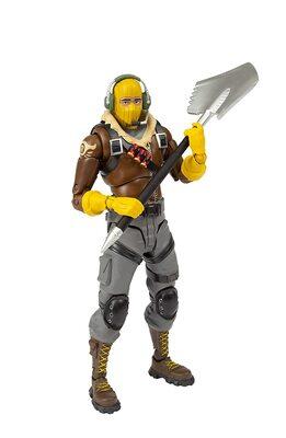 Раптор - премиум Фортнайт (McFarlane Toys 10603-9 Fortnite Raptor Premium Action Figure) (фото)