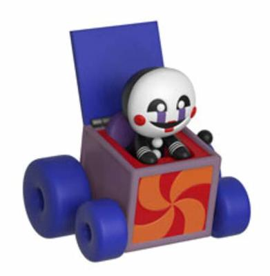 Супер гонщик Марионетт (Funko Super Racers: Five Nights at Freddy's - Marionette)