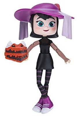 Фигурка Мейвис - Таинственная (Hotel Transylvania The Series Mavis' Mystery Action Figure) (фото)