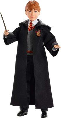 Кукла Рон Уизли - Гарри Поттер (Harry Potter Ron Weasley Doll) (фото)