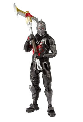 Чёрный Рыцарь - Премиум Фортнайт (McFarlane Toys Fortnite Black Knight Premium Action Figure) (фото)
