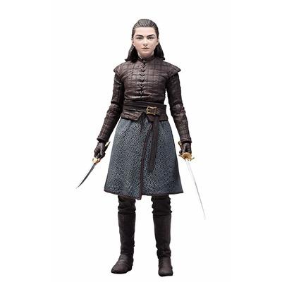 Игра престолов Арья Старк Коллекционная фигура (McFarlane Toys 10654-1 Game of Thrones Arya Stark Action Figure) (фото)