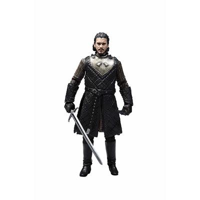 Игра престолов Джон Сноу (McFarlane Toys 10651-0 Game of Thrones Jon Snow Action Figure) (фото)