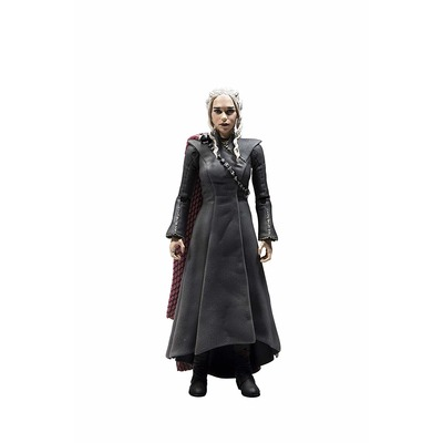 Игра престолов Дейенерис Таргариен (McFarlane Toys 10652-7 Game of Thrones Daenerys Targaryen Action Figure) (фото)