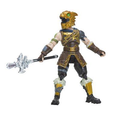 Фигурка Фортнайт - Бойцовская гончая (Fortnite Solo Mode Core Figure Pack, Battle Hound) (фото)