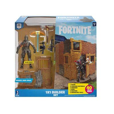 Конструктор Фортнайт - 1х1 (Fortnite 1x1 Builder Set) (фото)