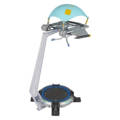 Планер Фортнайт по умолчанию (McFarlane Toys Fortnite Default Glider) (фото)
