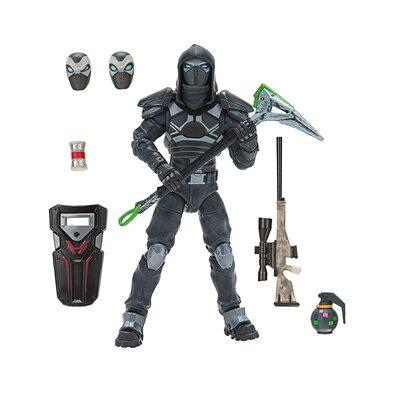 Штурмовик - Легендарная серия Фортнайт (Fortnite Legendary Series Figure, Enforcer) (фото)