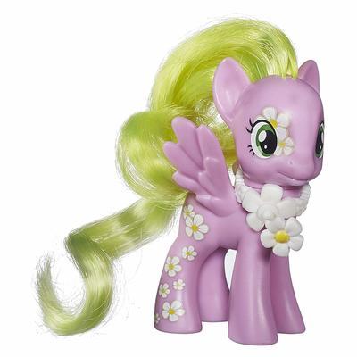 Пони Волшебные Цветочные Пожелания от Cutie Mark (My Little Pony Cutie Mark Magic Flower Wishes Figure) (фото)
