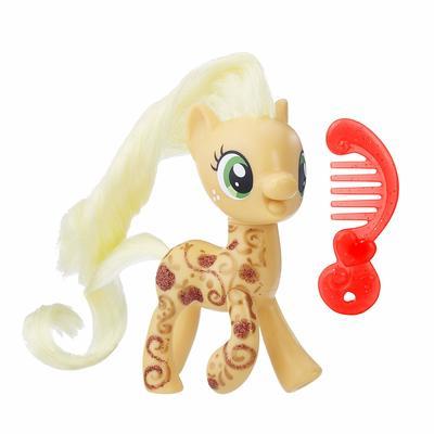 Пони Эпплджек (My Little Pony Applejack Fashion Doll) (фото)