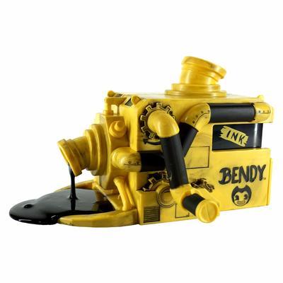 Чернильная машина Бенди - Темное Возрождение (Bendy and The Dark Revival - Ink Machine Playset) (фото)